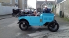 Ceri's mum and dad, Ruth and Terry Poole run this 1930 AF Tourer.