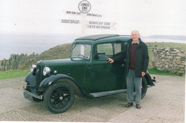 Philip Staddon