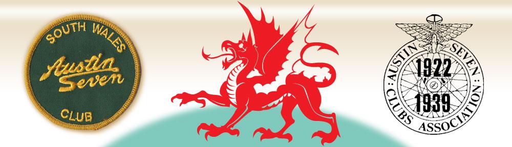 South Wales Austin Seven Club